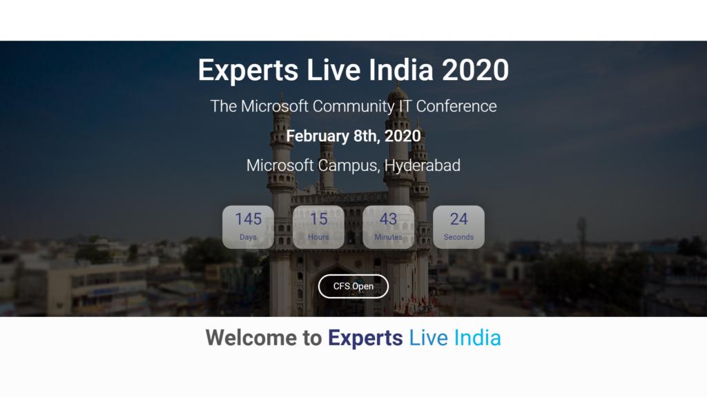 Expert Live India